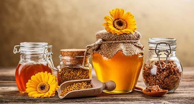 perjuicios del azucar miel
